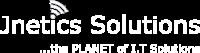 Jnetics Solutions