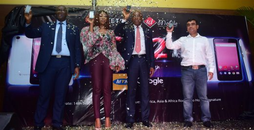 MTN, TD Mobile, Google offer Nigerians affordable smartphone