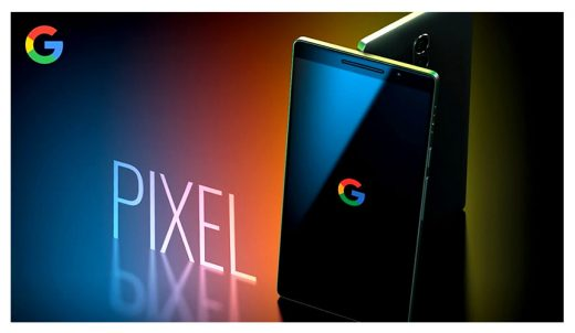 New Google Pixel smartphone debut expected October 4