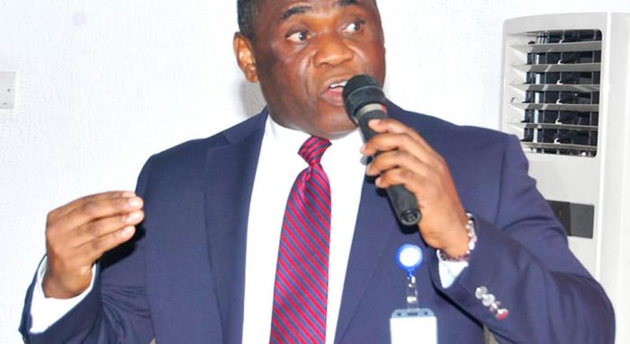 NCC wants government to address lapses in identity management