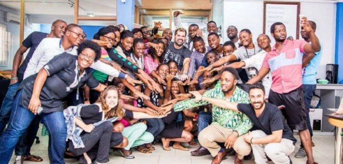 Andela is investing in our continent's future technology leaders