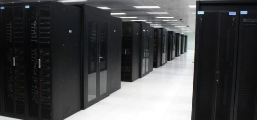 Data centre services boom as internet servers head home